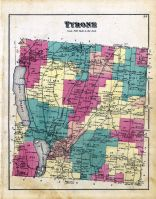 Tyrone 001, Schuyler County 1874
